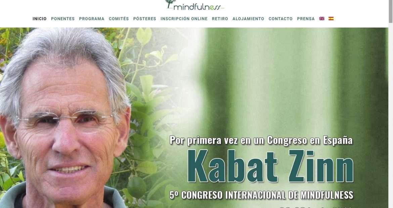 congreso internacional mindfulness