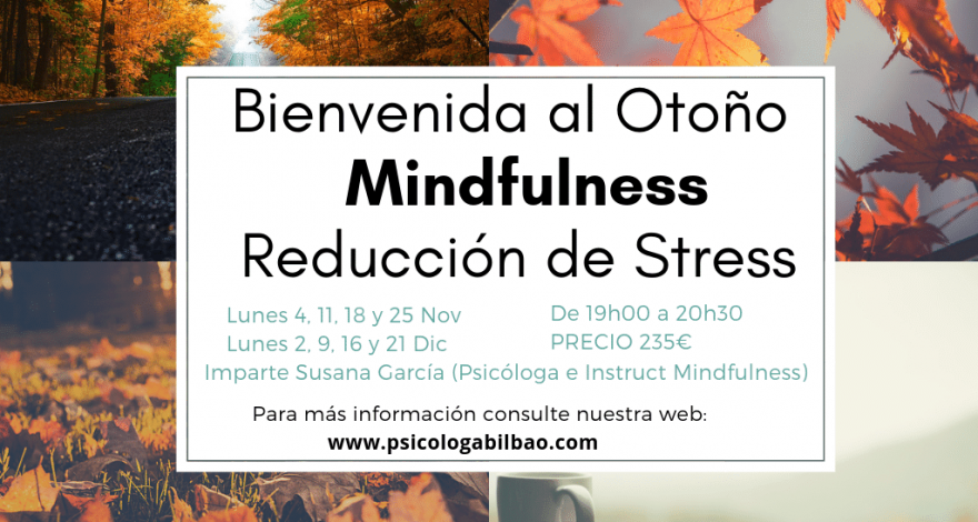 mindfulness reduccion stress