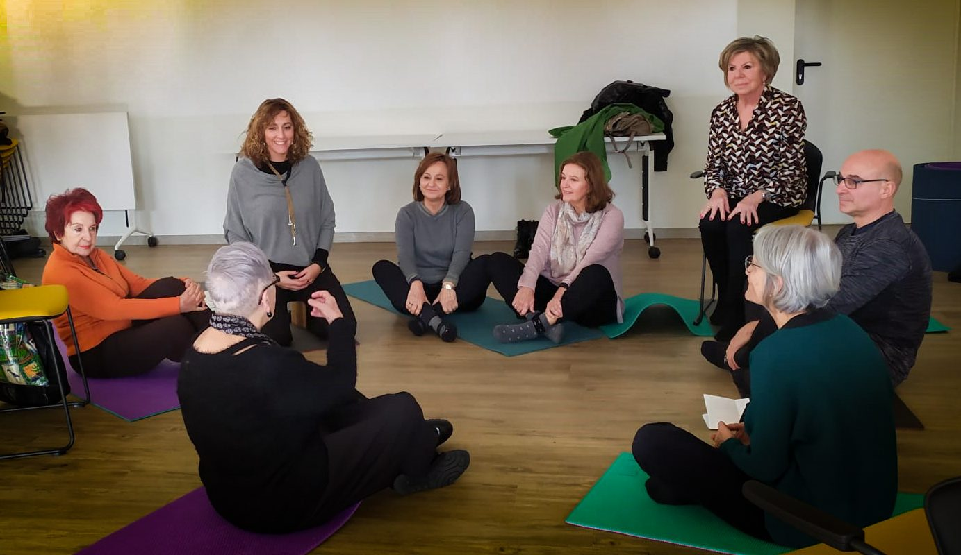 sasoiko, terapia grupal, psicóloga Bilbao