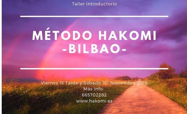 taller Introductorio al Método Hakom