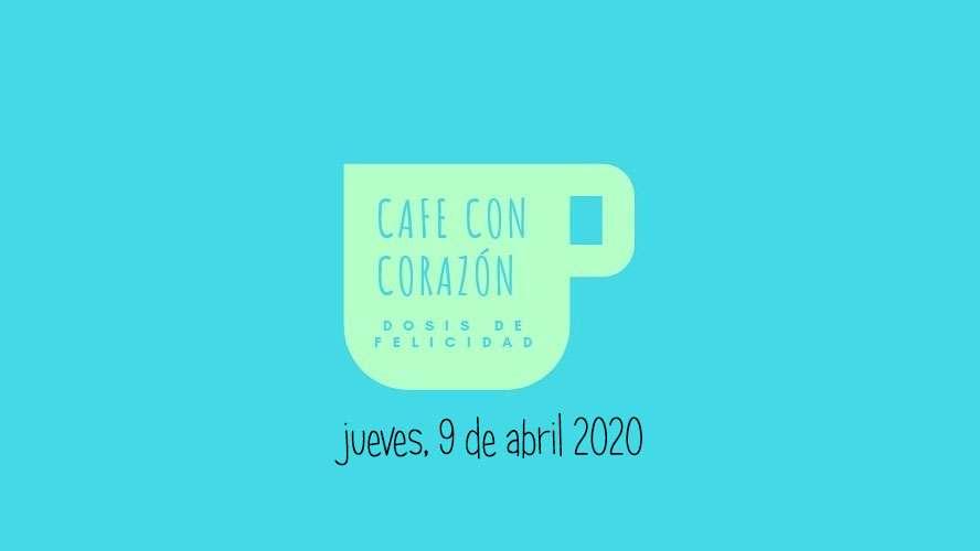 tomamos un cafe?